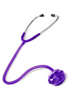 Stethoskop Clear Sound Diamant Lila