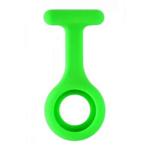 Silikongehäuse Lime Grün