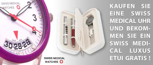 Swiss Medical Free Case DE