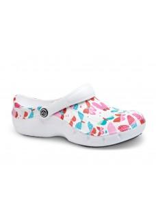 AUSLAUFMODELL: Schuhgröße 42 Toffeln EziKlog Butterfly