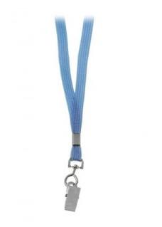 Schlüsselband Blau (OUTLET)