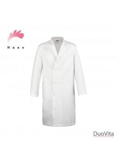 AUSLAUFMODELL: größe 54 Haen Lab coat Simon 71010