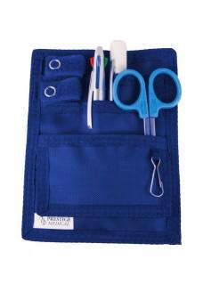 Schwesternorganizer Blau mit GRATIS Zubehör