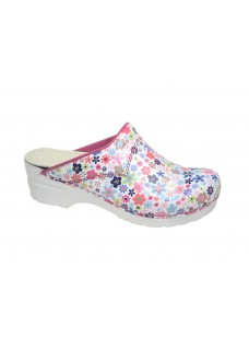 Sanita Modell 314 Little Flowers