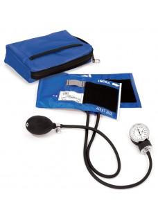 Blutdruckmessgerät mit Tragetasche Königsblau