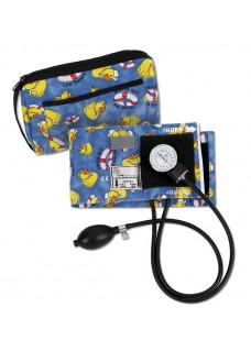 Blutdruckmessgerät mit Tragetasche Gelbe Ente