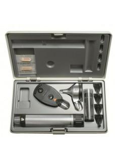 Heine Beta 200 Otoskop XENON Set