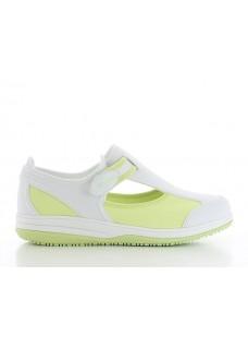 Oxypas Candy Weiß/Grün