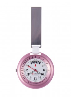 Swiss Medical Uhr Professional Line Rosa