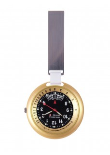 Swiss Medical Uhr Professional Line Clear View Gold - Limited Edition