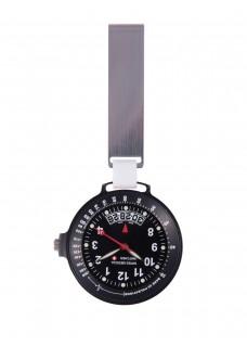 Swiss Medical Uhr Care Line Schwarz - Limited Edition