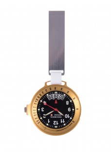 Swiss Medical Uhr Care Line Gold -Limited Edition