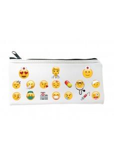 Multifunktionales Etui Emoji
