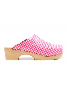 Tjoelup Leah Pink