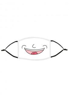Alltagmaske Smile