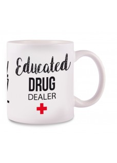 Tasse Best Educated