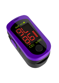 Pulsoximeter OxyWatch C13