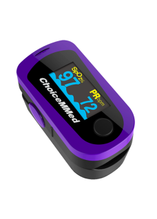 Pulsoximeter OxyWatch C23