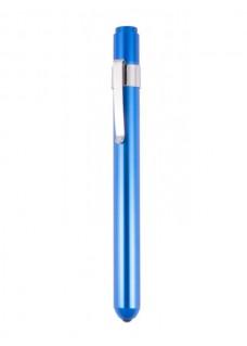 Penleuchte / Pupillenleuchte LED Blau
