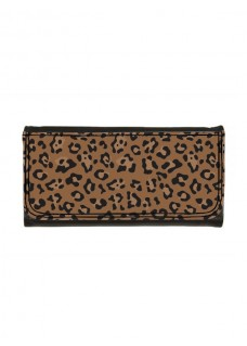 Brieftasche Leopard
