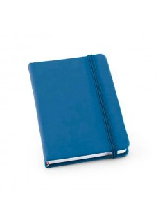 Notizbuch A6 Hellblau