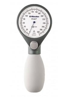 Riester Ri-San Blutdruckmeßgerät Nylon Manschette Grau
