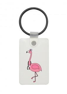 USB Schlüsselhänger Flamingo
