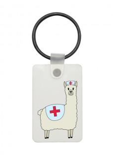 USB Schlüsselhänger Lama