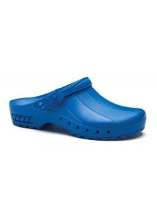 OUTLET: größe 45/46 Toffeln SteriKlog Blue