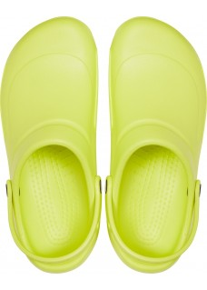 OUTLET: größe 41/42 Crocs Bistro Yellow