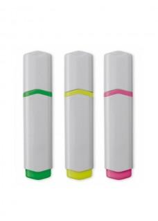 Neon Textmarker 3 Stück