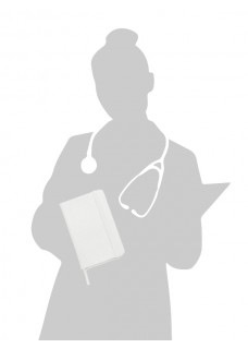 Notizbuch A5 Medizinische Symbole