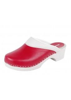 OUTLET Schuhgröße 36 Bighorn Rot