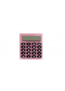 Mini Rechner Rosa