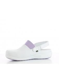 AUSLAUFMODELL: Schuhgröße 41 Oxypas Doria Lilac