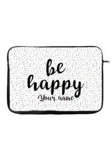 Stethoskop Tasche Be Happy