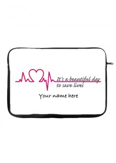 "Tablet-Tasche 10"" Beautiful Day"