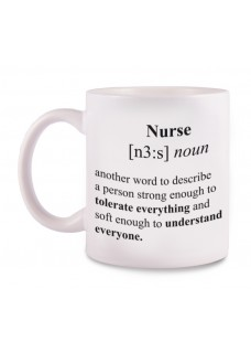 Tasse Nurse Dictionary