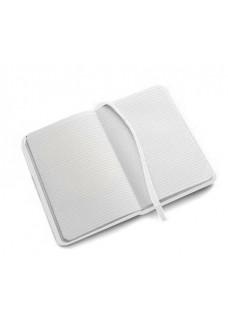 Notizbuch A5 Weiß