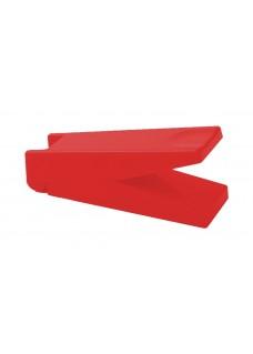 Tablettenspalter Rot