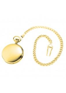 Taschenuhr Gold