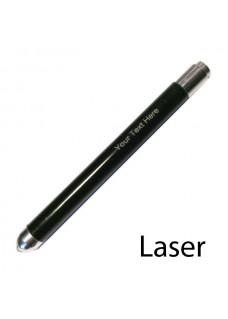 Penleuchte/Pupillenleuchte LED Silber