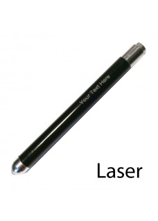 Penleuchte / Pupillenleuchte Excellence LED Grau