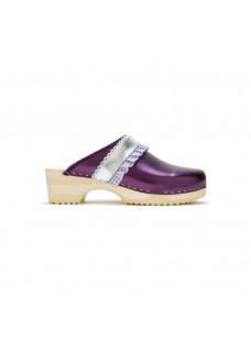 Tjoelup Purple Skirt Ladies Flex