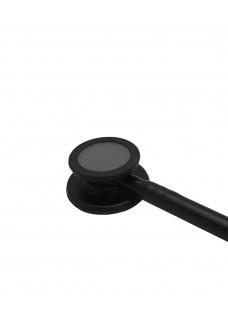 Hospitrix Stethoskop Professional Line Stealth Edition Schwarz