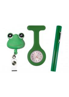 Set Persönliche Ausrüstung Grün