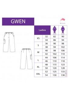 Haen Damenhose Gwen