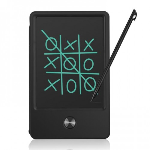 LCD Tablet 4,5 inch Schwarz