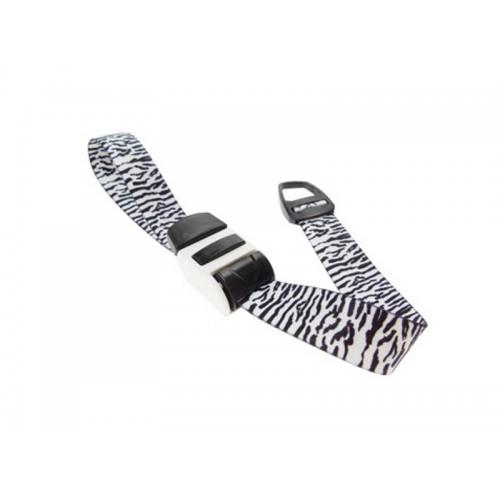Stauschlauch Zebra