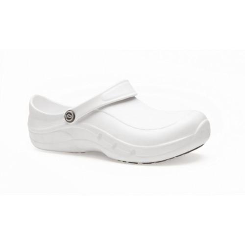 Toffeln EziProtekta 855 Weiß